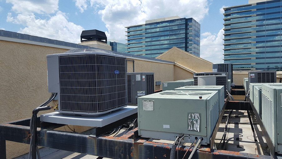 hvac-installation-in-building