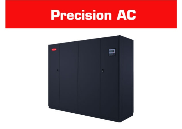Precision AC & Humidity Control for HVAC Projects.