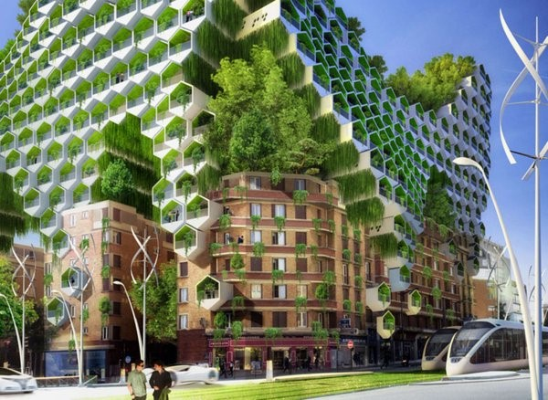 Why we all need Green Buildings around us?