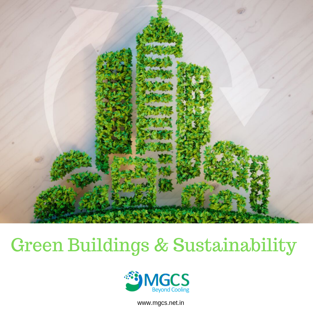 Green Buildings for a Healthy U