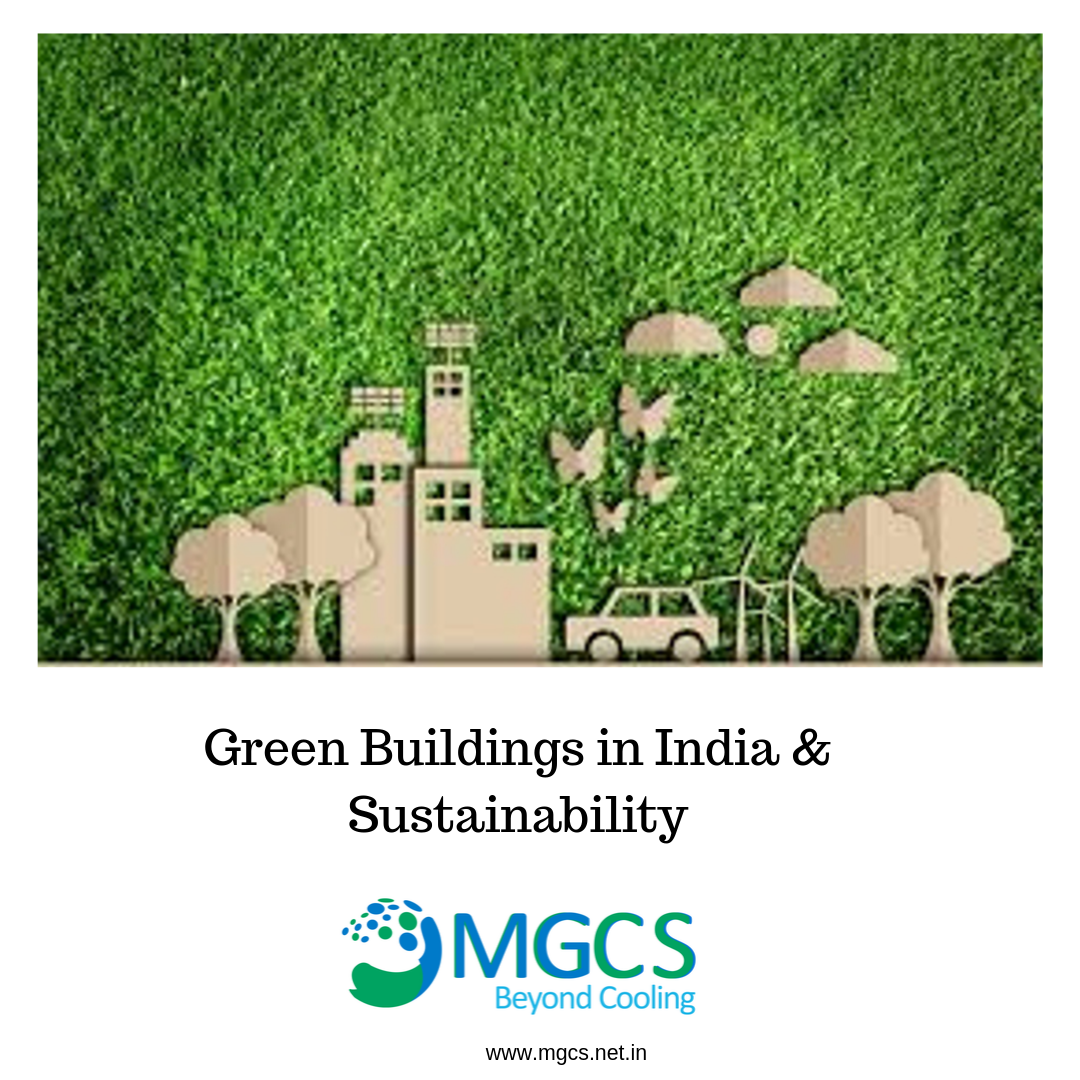 Green Building Sustainability & Growth