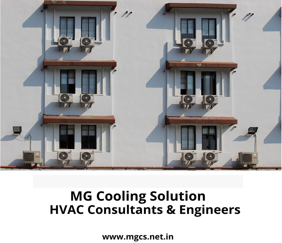 How to Make Air Conditioning Systems Energy-Efficient?