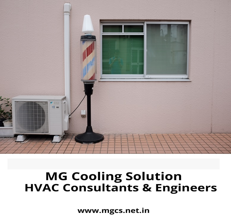 What is Centralized Air Conditioning?