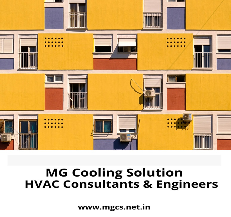 TECHNOLOGIES AND STRATEGIES TO MAKE HVAC MORE ENERGY EFFICIENT