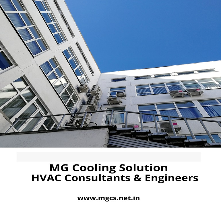 Why are HVAC Systems Important for Industrial Applications.