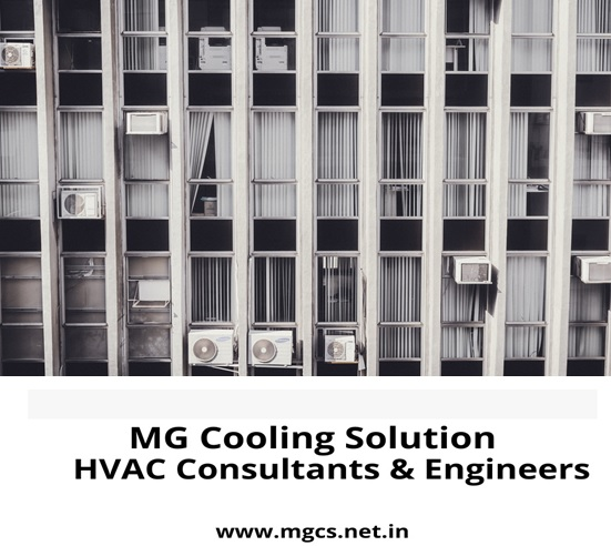 Centralized Air Conditioning Systems