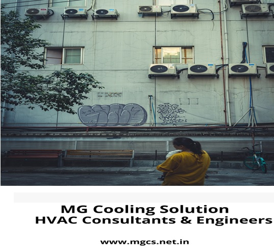 What is the Centralized Air Conditioning System