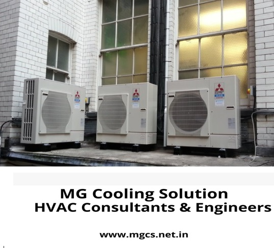 How to Make Air Conditioning Systems Energy Efficient